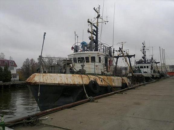 фото судна мртк типа балтика этого преступники