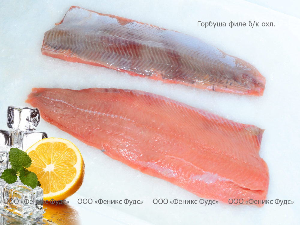 Продам: охлажденная рыба, филе в Санкт-Петербурге 05-03-2014